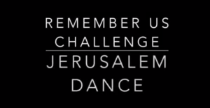 Jerusalem Dance Challenge Feb 2021